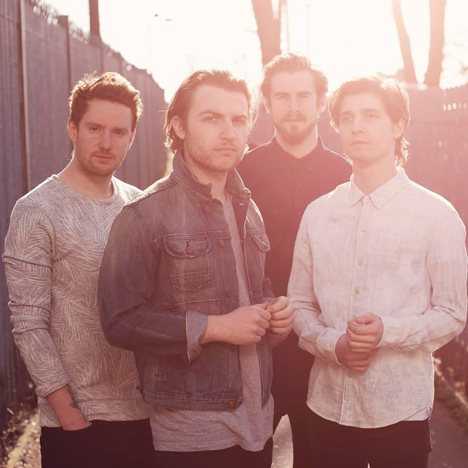 We Are The Ocean Announces Fall UK Tour
