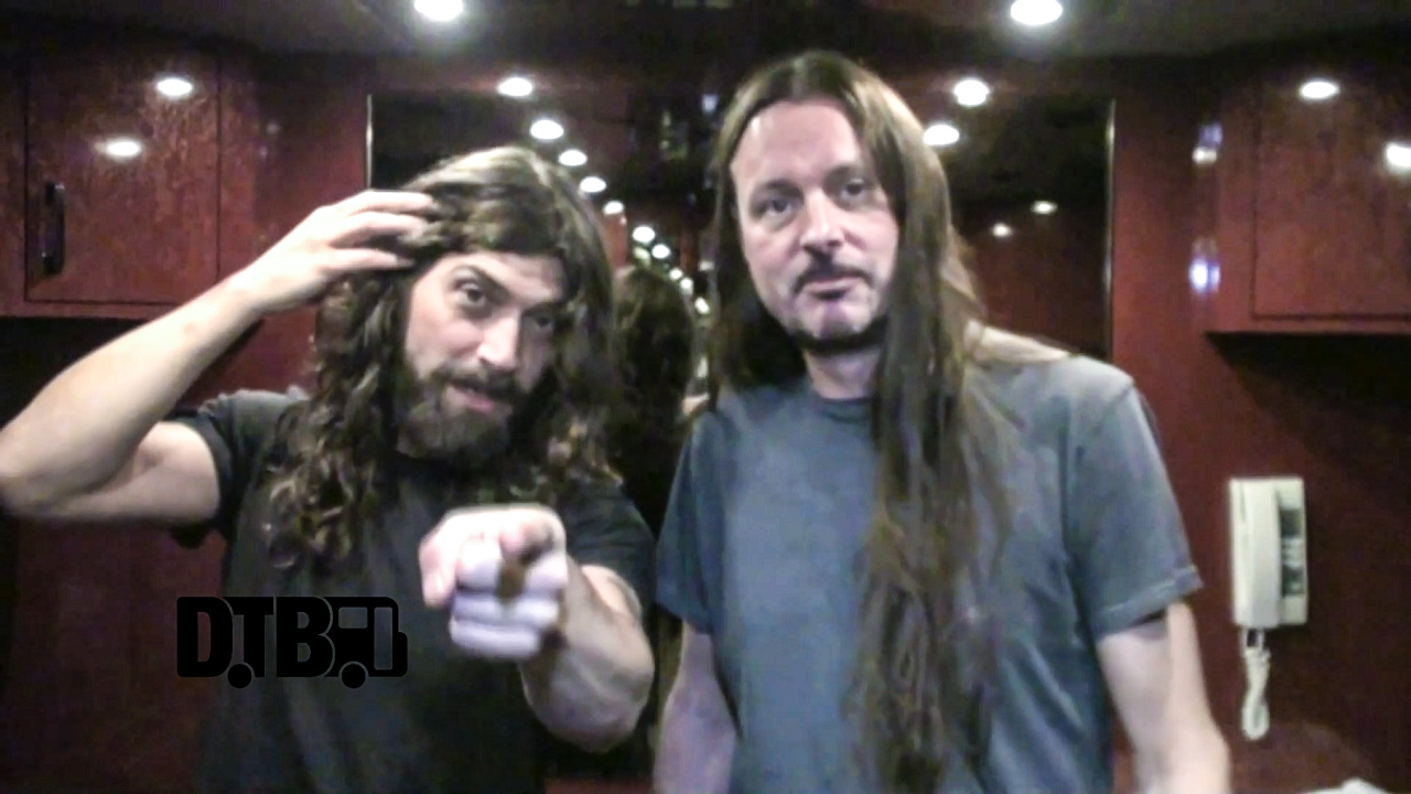 Whitesnake – BUS INVADERS Ep. 855