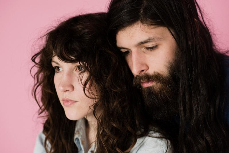 Widowspeak Announce North American/European Tours