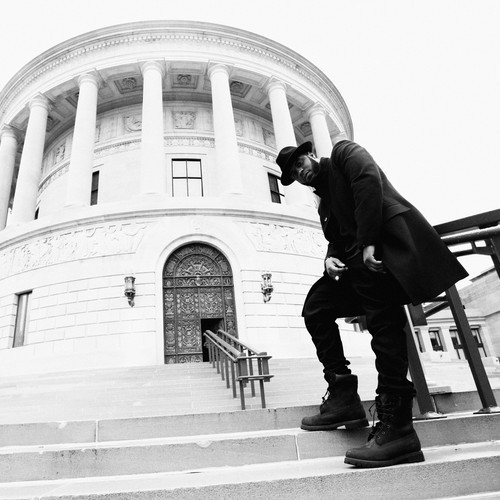 "Big K.R.I.T. Announces ""Kritically Acclaimed Tour"""