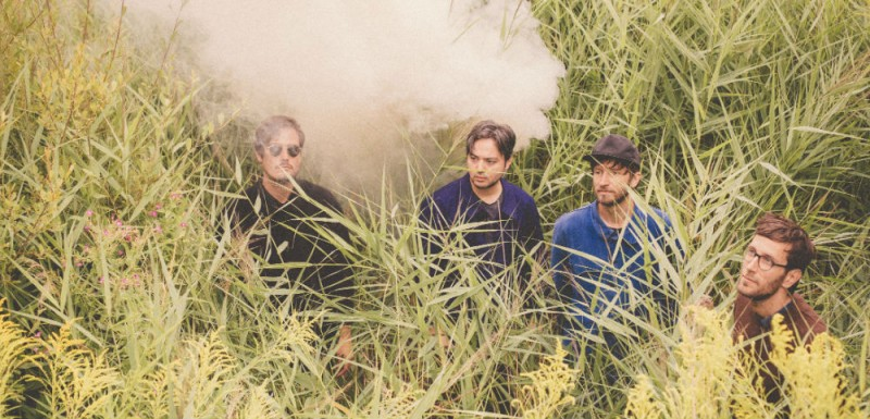 Cheatahs Announce North American/UK Tours