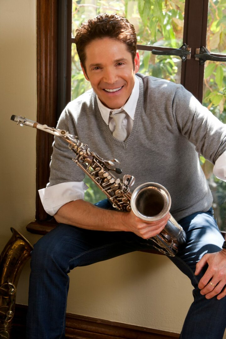 Dave Koz Announces Tour Dates for His Annual Christmas Tour