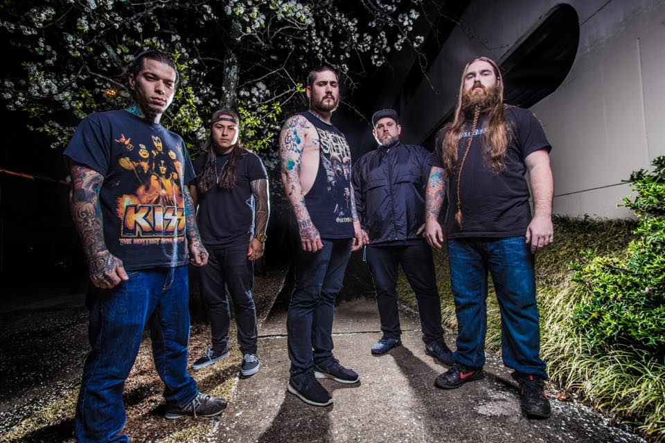 """Fit For An Autopsy Announces the North American """"Enslave America Tour"""""""