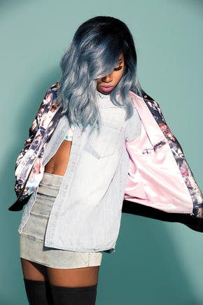 Sevyn Streeter Announces Seven City U.S. Tour