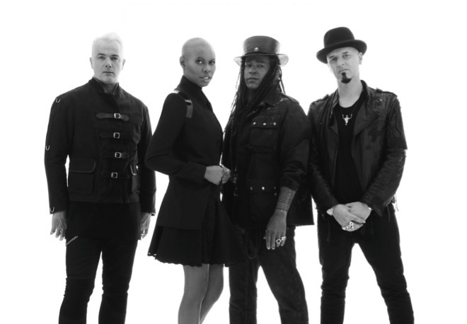 "Skunk Anansie Announce ""The Anarchytecture European Tour 2016"""