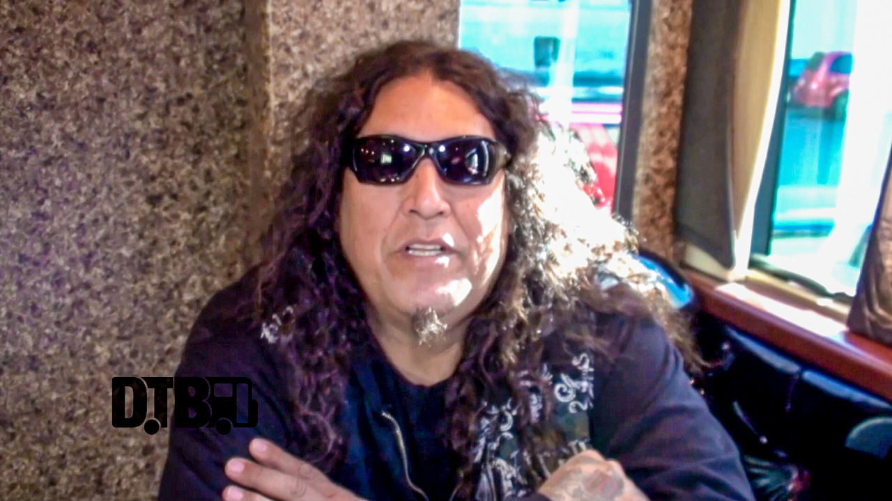 Testament / Chuck Billy – TOUR TIPS (Top 5) Ep. 355 [VIDEO]