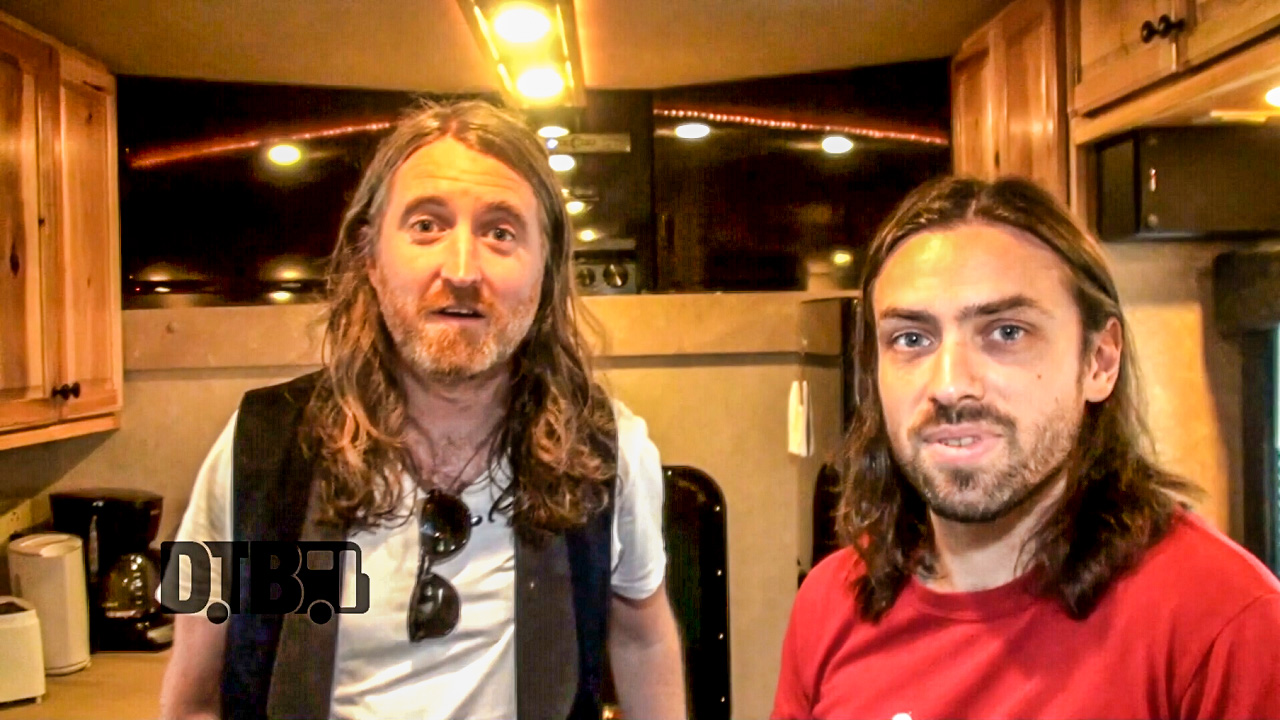 The Answer – BUS INVADERS Ep. 876 [VIDEO]