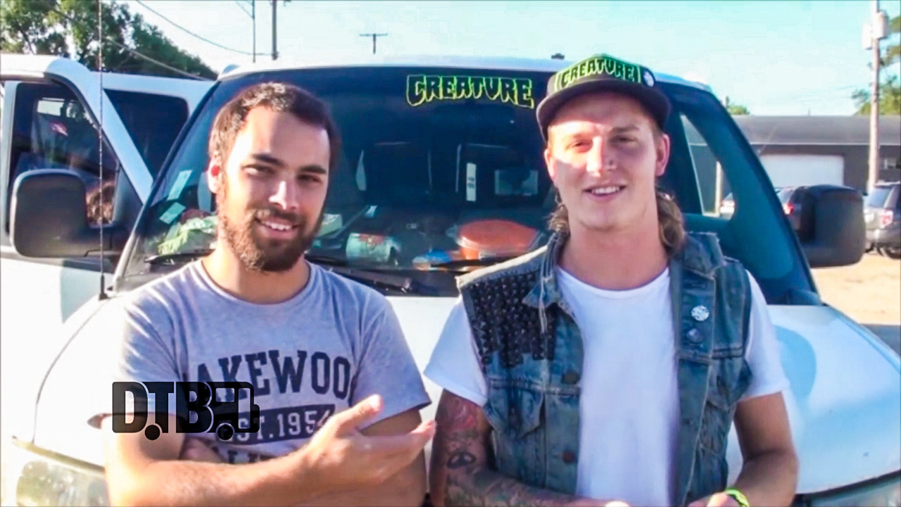 The Greenery – BUS INVADERS (The Lost Episodes) Ep. 87 [VIDEO]