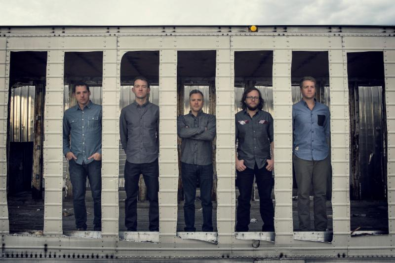 The Infamous Stringdusters Announce Fall U.S. Tour