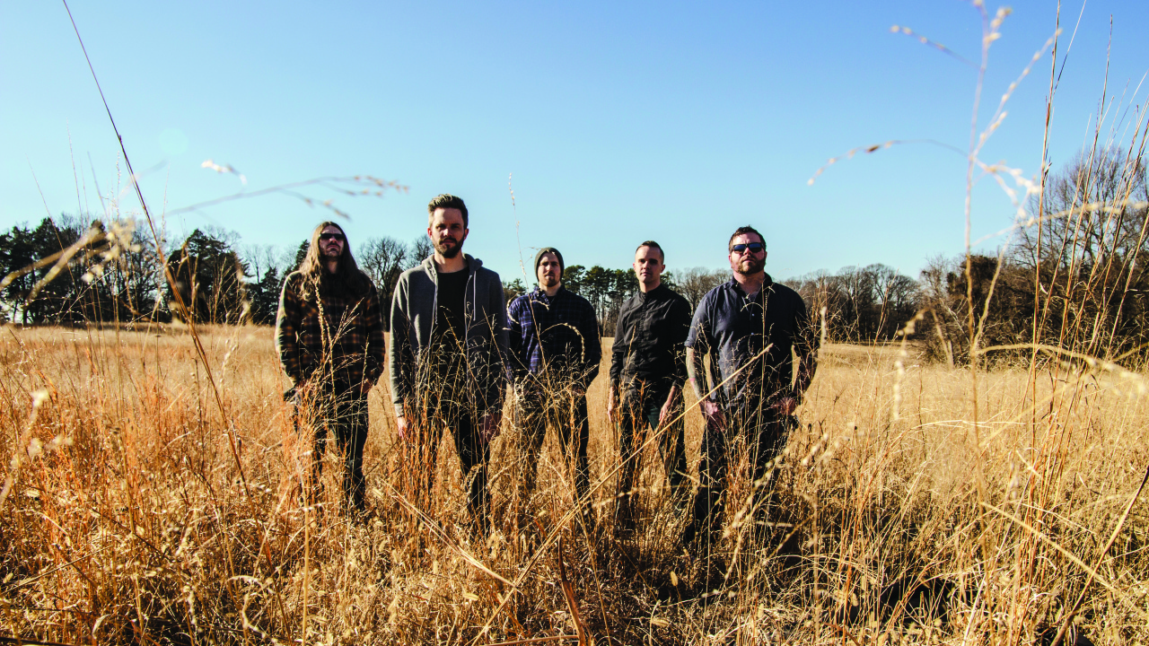 """Between The Buried And Me Announce """"The Coma Ecliptic Tour IV"""""""