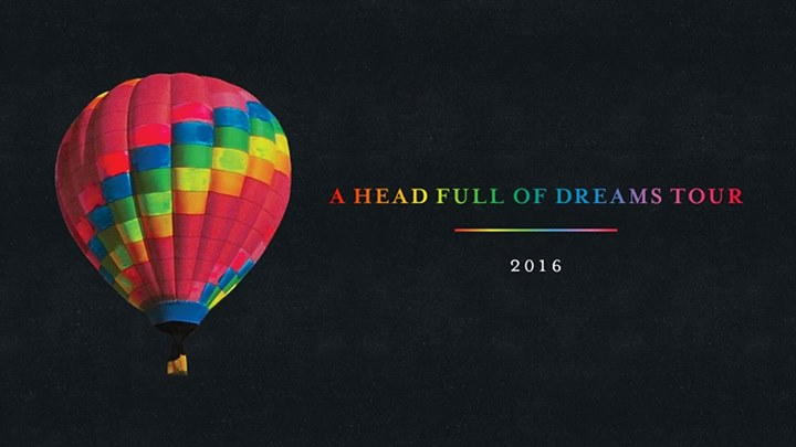 Coldplay-A Head Full Of Dream Tour-poster