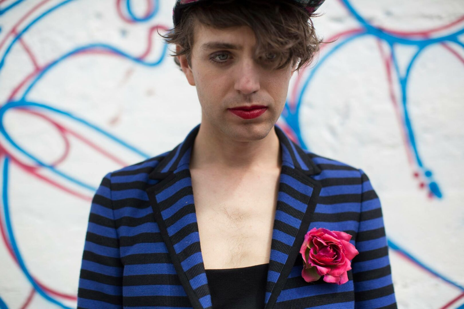 Ezra Furman Announces U.S. Tour + SXSW Appearance