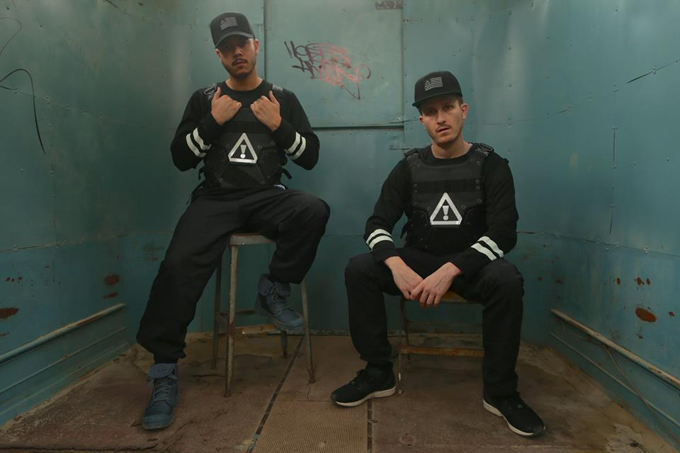 "Flosstradamus Announces ""WLDYBYZ Tour"" in Australia and New Zealand"