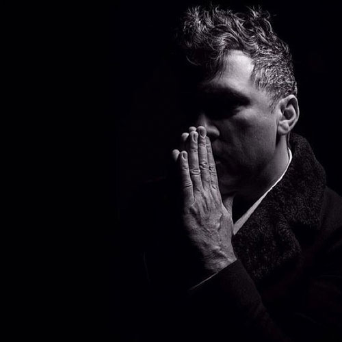 Greg Dulli (of The Afghan Whigs) Announces Solo Spring Tour
