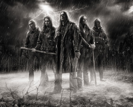 "Kalmah Announces ""Canadian Torture Tour"""
