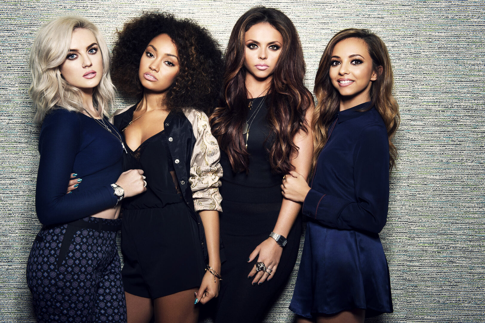 "Little Mix Add Dates to the ""Get Weird Tour"""