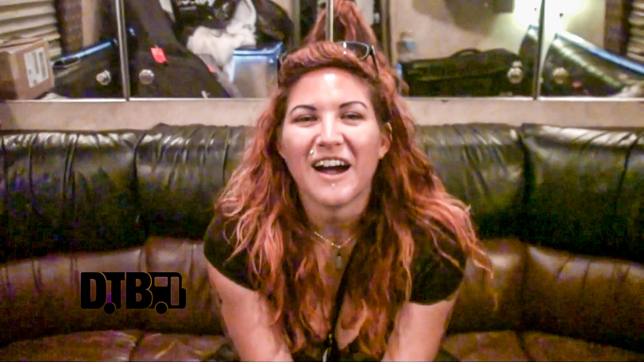 Meghann Wright – TOUR TIPS (Top 5) Ep. 368 [VIDEO]