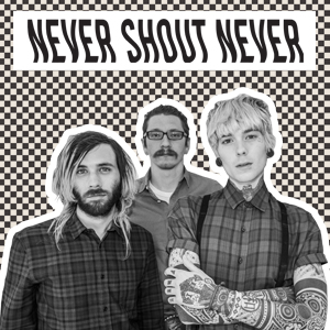 "Never Shout Never's ""Black Cat Tour"" – Ticket Giveaway"