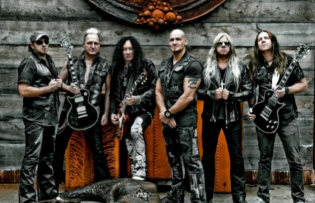 """Primal Fear Announce """"Ruling Europe 2016 Tour"""""""