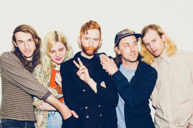 Saintseneca Announces Winter 2016 U.S. Tour