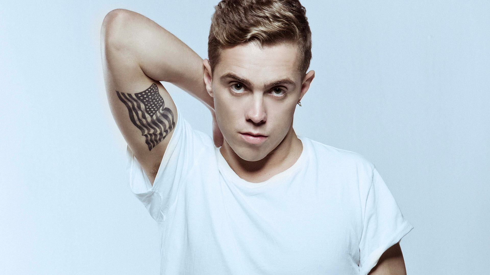 Sammy Adams Announces Holiday Tour