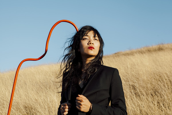 Thao & The Get Down Stay Down Announce North American Spring 2016 Tour