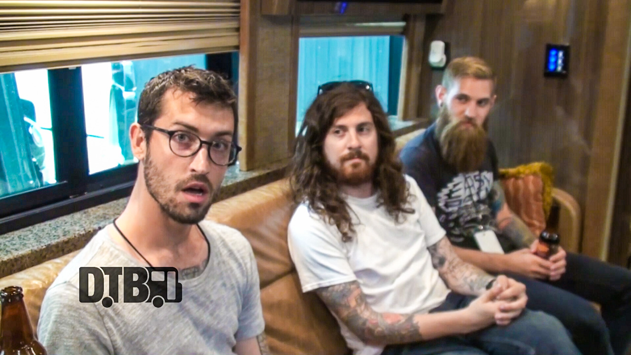The Devil Wears Prada – PRESHOW RITUALS Ep. 113 [VIDEO]