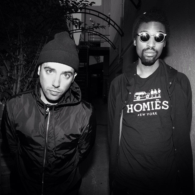 "The Knocks Announce ""Route 55 Tour"" in North America"
