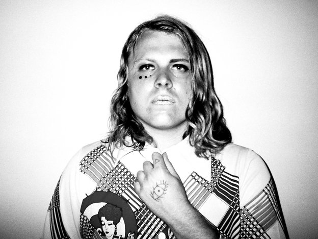"Ty Segall Announces the ""Emotional Mugger Tour"""