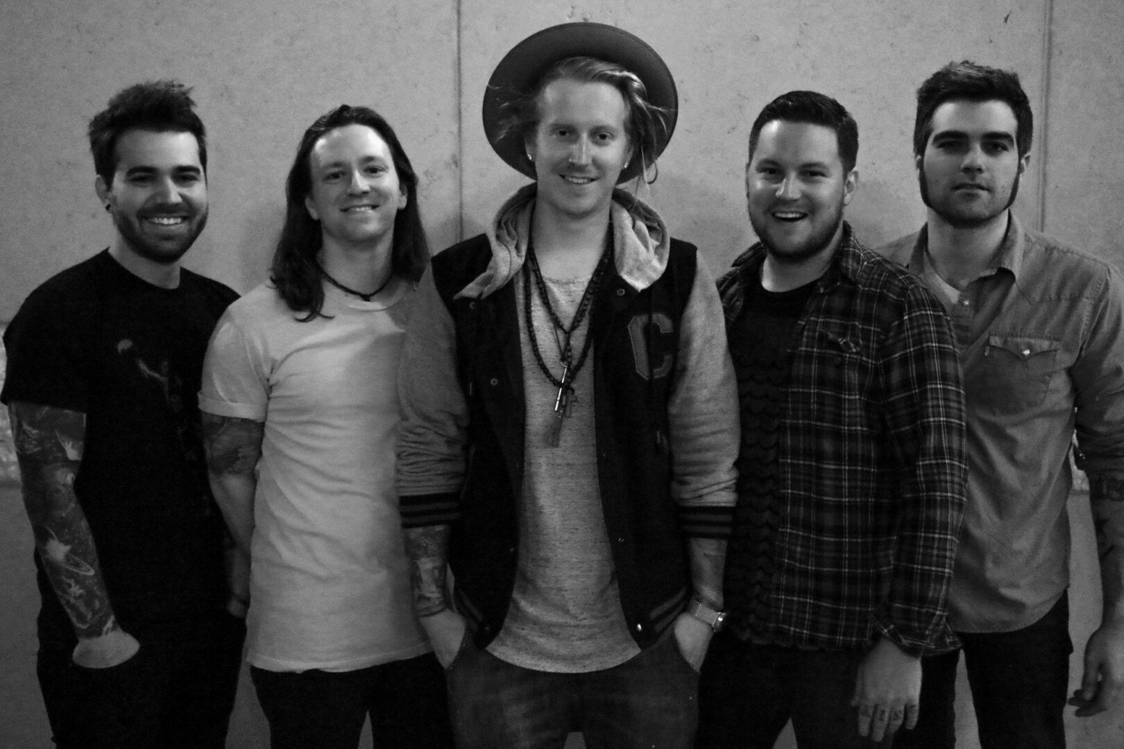 "We The Kings Announce ""From Here To Mars Tour"""