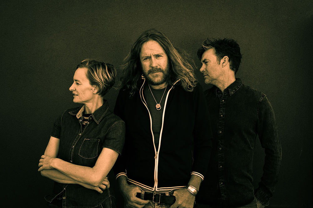 Spiderbait Announces Australian 25th Anniversary Tour