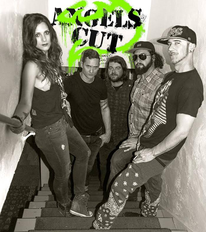 Angels Cut – DREAM TOUR
