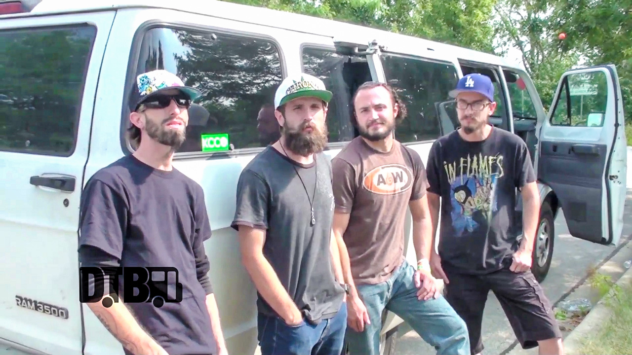 Chrysalis – DREAM TOUR Ep. 299 [VIDEO]