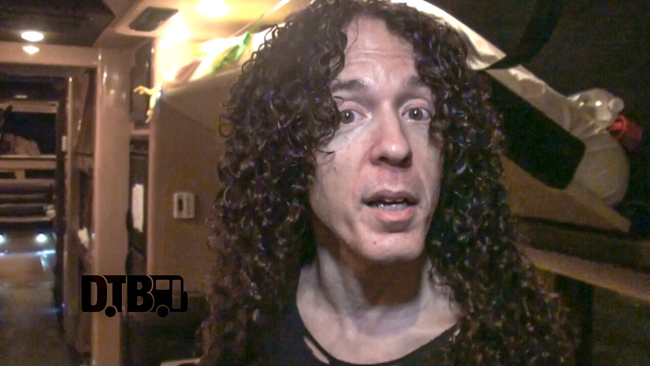Marty Friedman – BUS INVADERS Ep. 900 [VIDEO]
