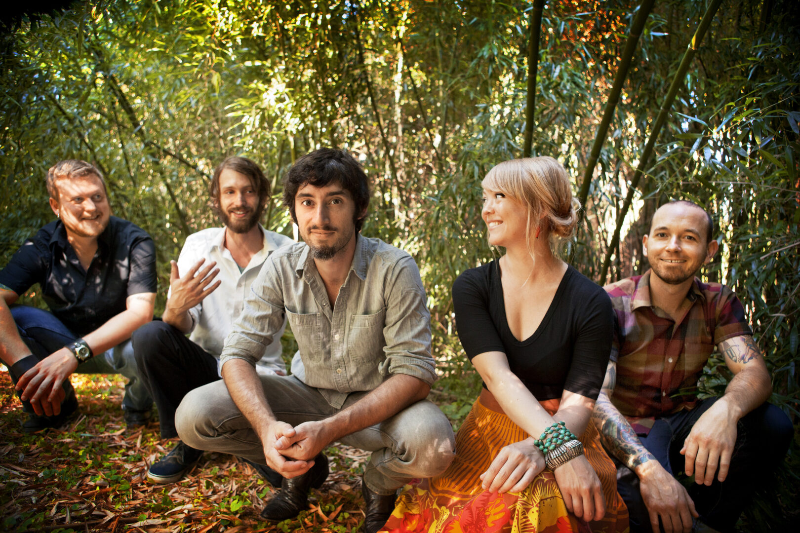 Murder By Death Announce Spring 2016 Tour
