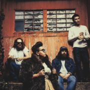 Alabama Shakes Adds Dates to 2016 North American Tour
