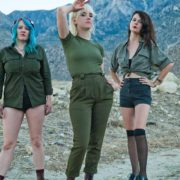Bleached Announces North American Tour