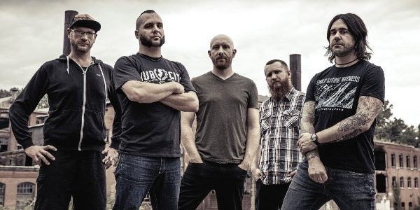 """Killswitch Engage Announce the """"Incarnate Tour"""""""