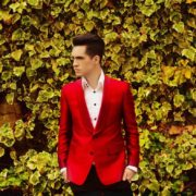 "Panic! At The Disco Announce the ""Death of a Bachelor Tour"""