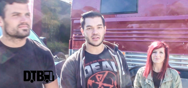 Scarlet White – BUS INVADERS Ep. 928 [VIDEO]