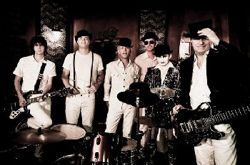 The Adicts Announce U.S. + South American Tour Dates