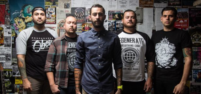 Get Excited For Vans Warped Tour 2016 With Assuming We Survive