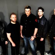 Breaking Benjamin Announce U.S. Spring Tour