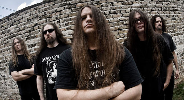 Cannibal Corpse Announces North American Tour