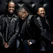 Earth, Wind & Fire Announce European Tour Dates