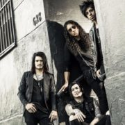 "Escape The Fate Announces the ""Hate Poison Tour"" with Nonpoint"
