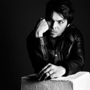 Gaz Coombes Announces Spring North American Tour