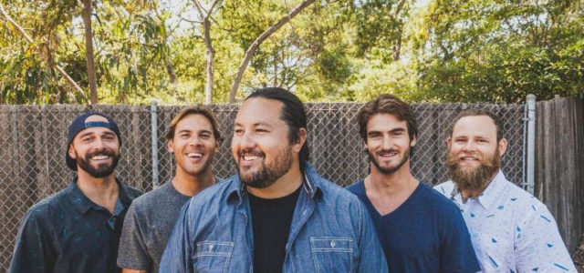 "Iration Announces the ""Hotting Up Tour"""