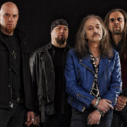 Pentagram Announces Spring U.S. Tour