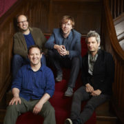 Phish Announces Summer U.S. Tour 2016